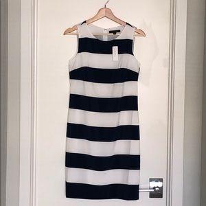 Banana Republic Sleeveless Dress Size 0 NWT